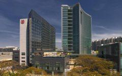 Sheraton Grand Bangalore Hotel