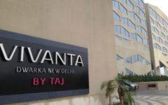 Vivanta by Taj Dwarka.