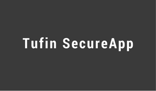 Tufin SecureApp