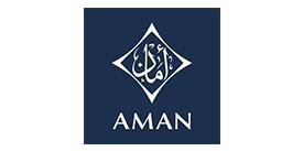 Aman Insurance - Client