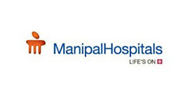 Manipal Hospital - CLient